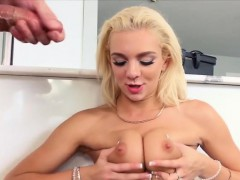 tiffany watson is pleased cousin penis