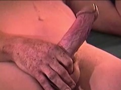 dirty-old-bum-lee-bond-masturbates-for-money-on-a-bed