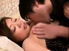 busty-japanese-babe-wakes-up-to-titty-groping-and-nipple-su
