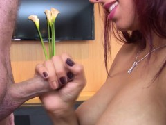 tu-venganza-revenge-sex-with-a-colombian-redhead-latina
