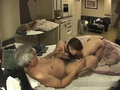 Aged Western Chef Having A Cam That Is Slut