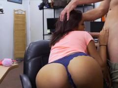 desperate babe mia martinez trades sexy cunt for cash
