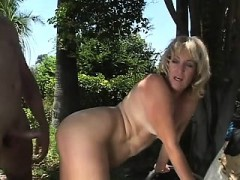 outdoor cougar larisa from 1fuckdatecom