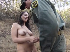faketaxi-cop-first-time-kayla-west-was-caught-lusty-patrool