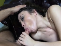 pretty-babe-convinced-to-fuck-on-the-couch-for-money
