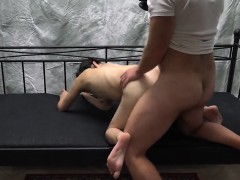 Perfect Czech Teen Gets Seduced In The Mall And Screwed In P