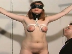 tied-and-blindfolded-sex-slave-gets-pussy-spanked-and-toyed