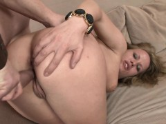 Young Anal Tryouts – Jacklyn Takes A Hard Anal Pounding