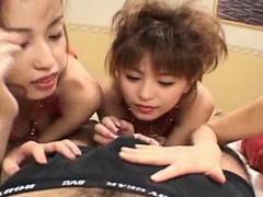 miyuki-hourai-nao-oikawa-and-mirai-hoshizaki-gave-blowjobs