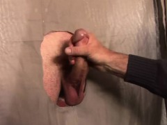 Straight Boy Honza Janota Gets A Handjob