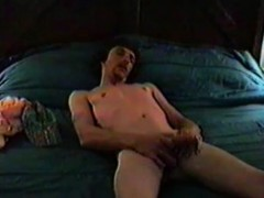 Mature Amateur Timmy Jacking Off