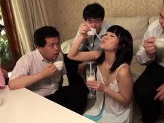 jizz drink semen seminal dedicated transformation sister