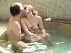 beautiful-wife-that-remains-is-left-in-mixed-bathing