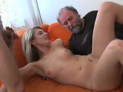 youthful-girl-gets-wicked-and-enjoys-sex-with-old-fucker
