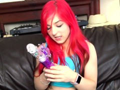 german-red-head-new-dildo-meaghan