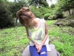top-rated-outdoor-pov-oral-with-kinky-mikuru-shiina