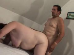 Big Mature Hunny Sucking And Havin Flo From 1fuckdatecom