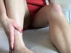 Girls Bust You Jacking Off Cfnm Masturation Pov