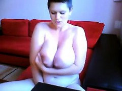 Milf Party And Display Your Saggy Tits