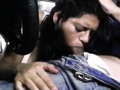 Minha namorada pagando um maravilhoso boquete! anjinha –