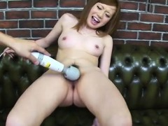 mami masaki, young japanese, loves acting nasty on cam