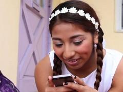 latina babysitter jizz WWW.ONSEXO.COM