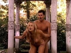 Секс в Венеции