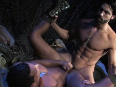 big-dick-military-rimming-with-cumshot
