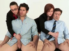 secretaries-grope-big-hard-cocks-of-bosses