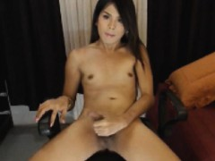 asian-tranny-jerking-her-hard-cock