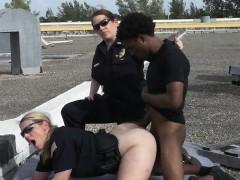 Big tits pornstar threesome and cumshot