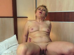 chubby-grandma-rides-cock-in-the-bedroom