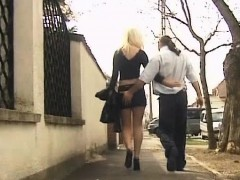 Erika And Leslie Threesome Sex