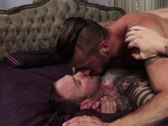 tattoo-gay-flip-flop-and-cumshot
