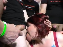Bbw Teen Kim Vs Skinny Milf Aymie Choose Your Cum Slut