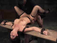 sub-milf-deepthroating-and-fucking-in-bdsm