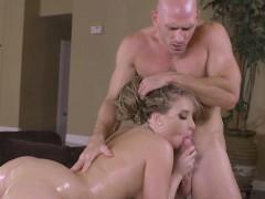 hot chick harley jade enjoys cock of her masseur