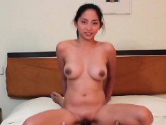 mylyn masturbates and sucks rod