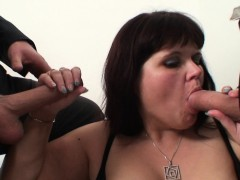 two-dudes-bang-old-huge-boobs-mommy