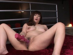 smutty-playgirl-turns-on-with-big-dildo