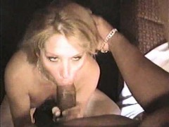 Sexy Wife Bred By Black Cock