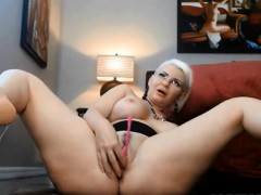 Squirting Slut Sabrinacastelloxxx With A Butt Plug Alivegirl