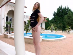 gonzo backdoor scene with milena devi by ass traffic WWW.ONSEXO.COM