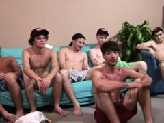Young Naked Straight Boys Try Gay On Webcam As They Stood Ar