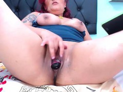 big-bbw-milf-chrissy-fingers-and-toys-pussy