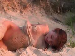 sweet-natasha-teenie-naked-on-the-beach