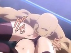 Hentai Fighting Porno