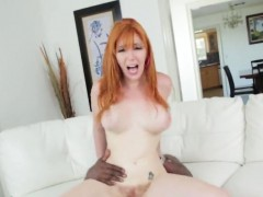 Pornstar Beauty Gets Her Anal Plowed With Monster Dick