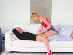 alexis-fawx-and-chloe-couture-sharing-a-massive-cocked