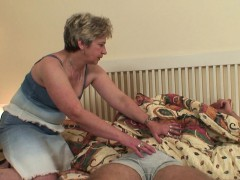 mother in law doggy-fucking